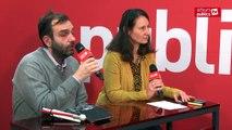 Pourquoi faut-il améliorer l'accessibilité numérique ?  Interview de Fernando Pinto Da Silva et Bénédicte Roullier