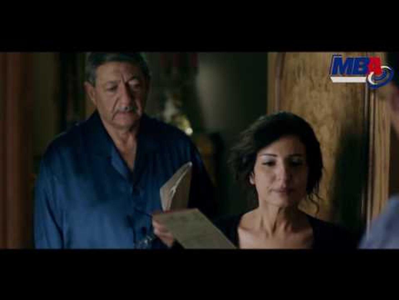 شاهد كيف استقبلت أمل رزق ورقة طلاقها من ماجد المصري شوف رد فعلها!!