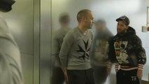L'émouvant retour d'Andrés Iniesta au Barça
