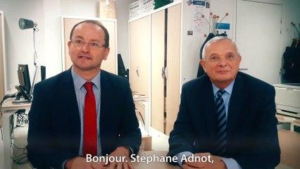 Les éclaireurs de la transfo - Episode 8 : Stéphane Adnot et Hervé Le Riche