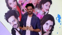Aparshakti Khurrana Talks About His Character Of Star Plus New Show Kanpur Wale Khuranas