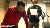 Dj Chelou présente Florent PaNinho : la rencontre de Florent Pagny et de Ninho | Les 30 Glorieuses