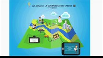 LVA diffusion - La communication choisie