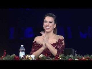 Dance with me Albania 5 - Kiara Tito dhe Sazan Guri