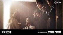 "Trailer ""Priest"" | Drama Korea | Starring Yeon Woo-jin & Jung Yoo-mi"