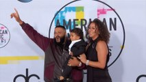 Dj Khaled and fiancee gift each other with lavish new watches