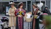 La crèche de Noël de CANAL+ - Catherine et Liliane - CANAL+