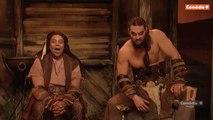 Le Dojo à fantômes de Khal Drogo - Saturday Night Live en VOST avec Jason Momoa