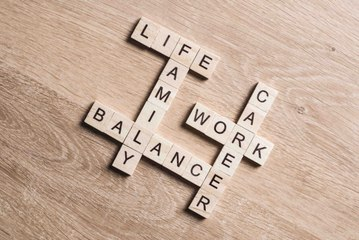 5 tips for a healthy work/life balance