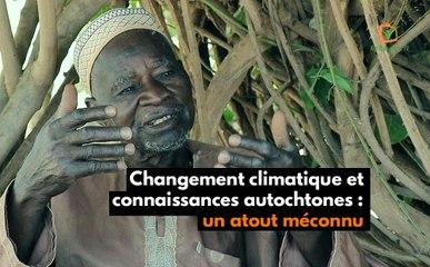 Changement climatique et connaissances autochtones: Un atout méconnu