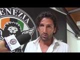 Intervista a Mattia Collauto, responsabile settore giovanile Venezia FC