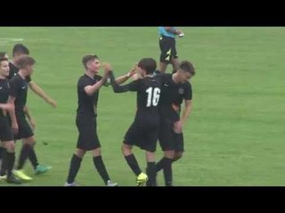 UNDER 15 -  Venezia FC - Forlì 3-1