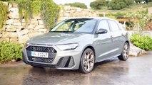 Wieder auferstanden: Audi A1 Sportback | Motor mobil