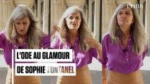 """""""Faites glamour, pas la guerre"""" : l'appel de Sophie Fontanel pour la Fashion week de Paris"""