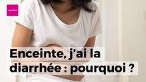 Le point sur la diarrhée pendant la grossesse