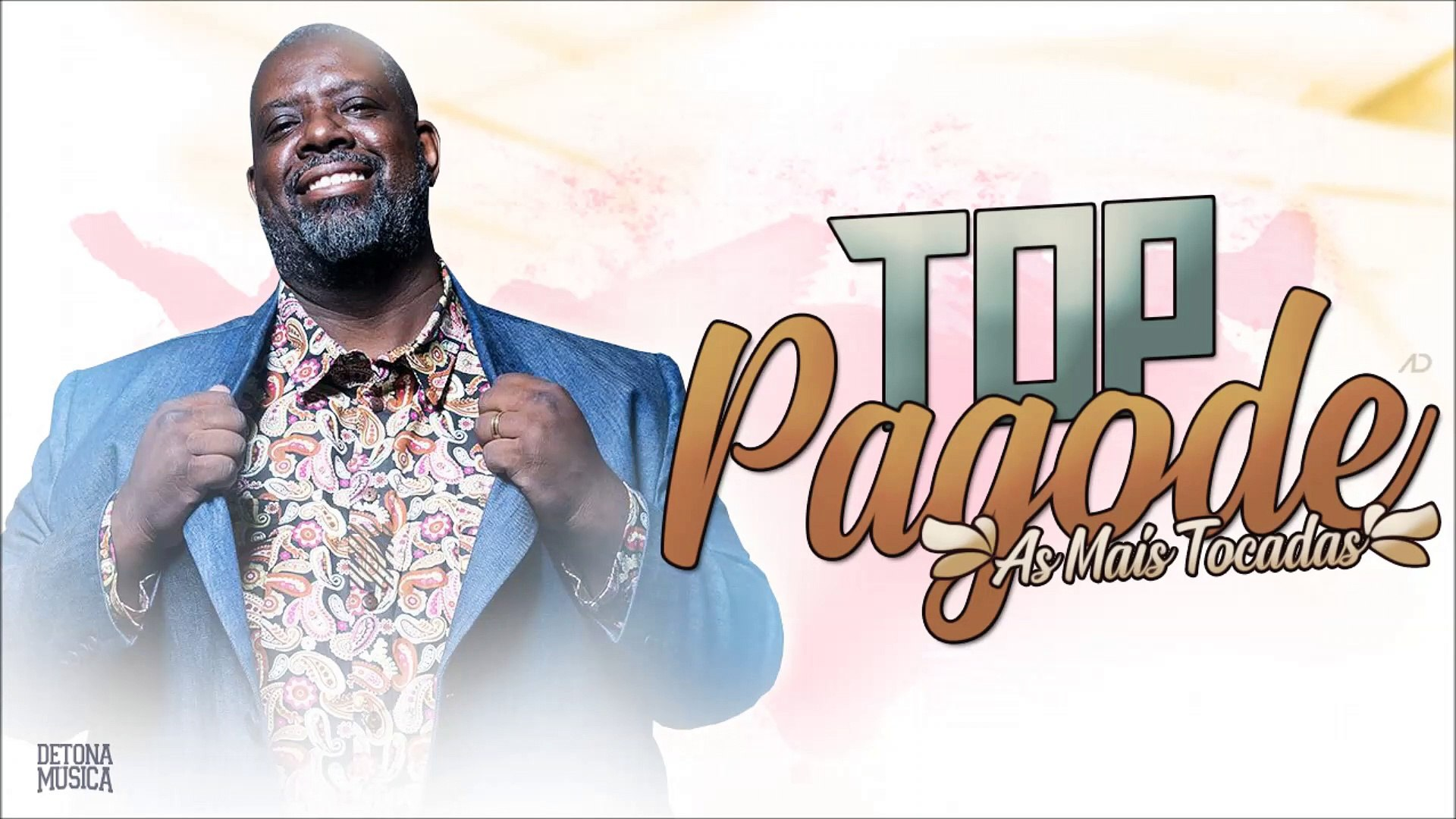 Top Pagode - As Mais Tocadas 2018 #TopPagode