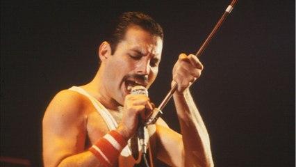 'Bohemian Rhapsody' De Queen Es La Canción Más Escuchada En Streaming