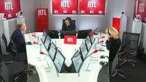 """Emmanuel Macron """"passe au petit trot sur le terrain social"""", juge Alain Duhamel"""