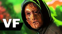 HELL FEST Bande Annonce VF