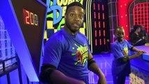 Kenan and Kel Epic Showdown on Double Dare!  | Double Dare | NickSplat