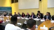 Fos sur Mer:  René Raimondi reste adjoint au maire