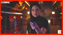 ELSEWORLDS (Supergirl 4x09) | Elseworlds Part 3 -  Melissa Benoist, Mehcad Brooks, Chyler Leigh