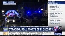 """Strasbourg: """"les consignes de confinement restent d'actualité"""", selon le président de la métropole strasbourgeoise"""