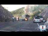 Mueren seis policías tras enfrentamiento en Jalisco | Noticias con Ciro