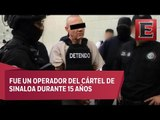 LO ÚLTIMO: EU condena a cadena perpetua a Dámaso López, El Licenciado
