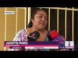 Cierran escuelas en Veracruz por violencia e inseguridad | Noticias con Yuriria Sierra