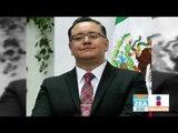 Quién es Gabriel García Hernández, hombre que ha trabajado 20 años con Obrador | Noticias con Zea