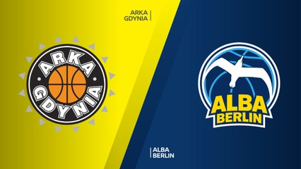7Days EuroCup Highlights Regular Season, Round 9: Arka 64-76 ALBA