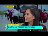 Andrea Meza, Miss México 2017, apoya a Vanessa Ponce en Miss Mundo 2018   De Primera Mano