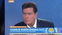 Charlie Sheen Has Been Sober For A Year