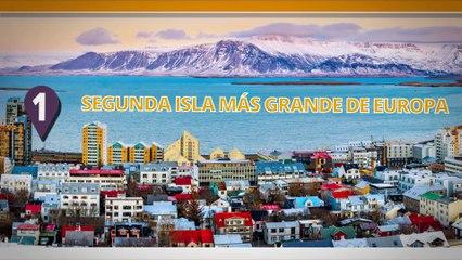 20 Curiosidades de Islandia | El país de los mil volcanes