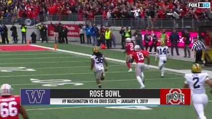 Rose Bowl Preview: Washington vs. Ohio State
