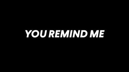 Gryffin - You Remind Me