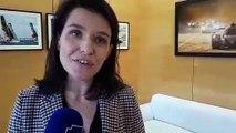 Christelle morançais n'est pas favorable à l'idée d'un référendum sur le rattachement de la Loire-Atlantique à la Bretagne