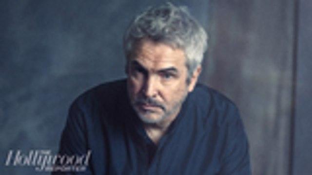 Alfonso Cuaron Talks Finding 'Roma' Star Yalitza Aparicio | Director Roundtable