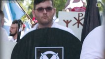 Virginia Jury Seeks Life Sentence For Neo-Nazi Who Killed Charlottesville Protester