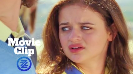 The Kissing Booth Movie Clip - Noah Fights for Elle at School (2018) Romance Movie HD