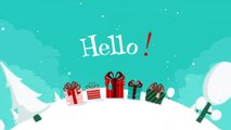 Have a merry Xmas and a happy New Year | Bengal Village