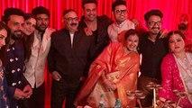 Kapil Sharma- Ginni Wedding: Bharti Singh looks BEAUTIFUL at Kapil  - Ginni's sangeet   Boldsky