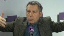 """Jacques Lévy : """"C'est dans le périurbain que le taux de pauvreté est le plus faible"""""""