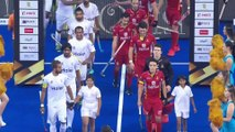 Belgium vs Pakistan Highlights - Men's Hockey World Cup