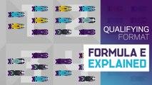 Beginner's Guide To Qualifying | Formula E Explained | ABB FIA Formula E Championship