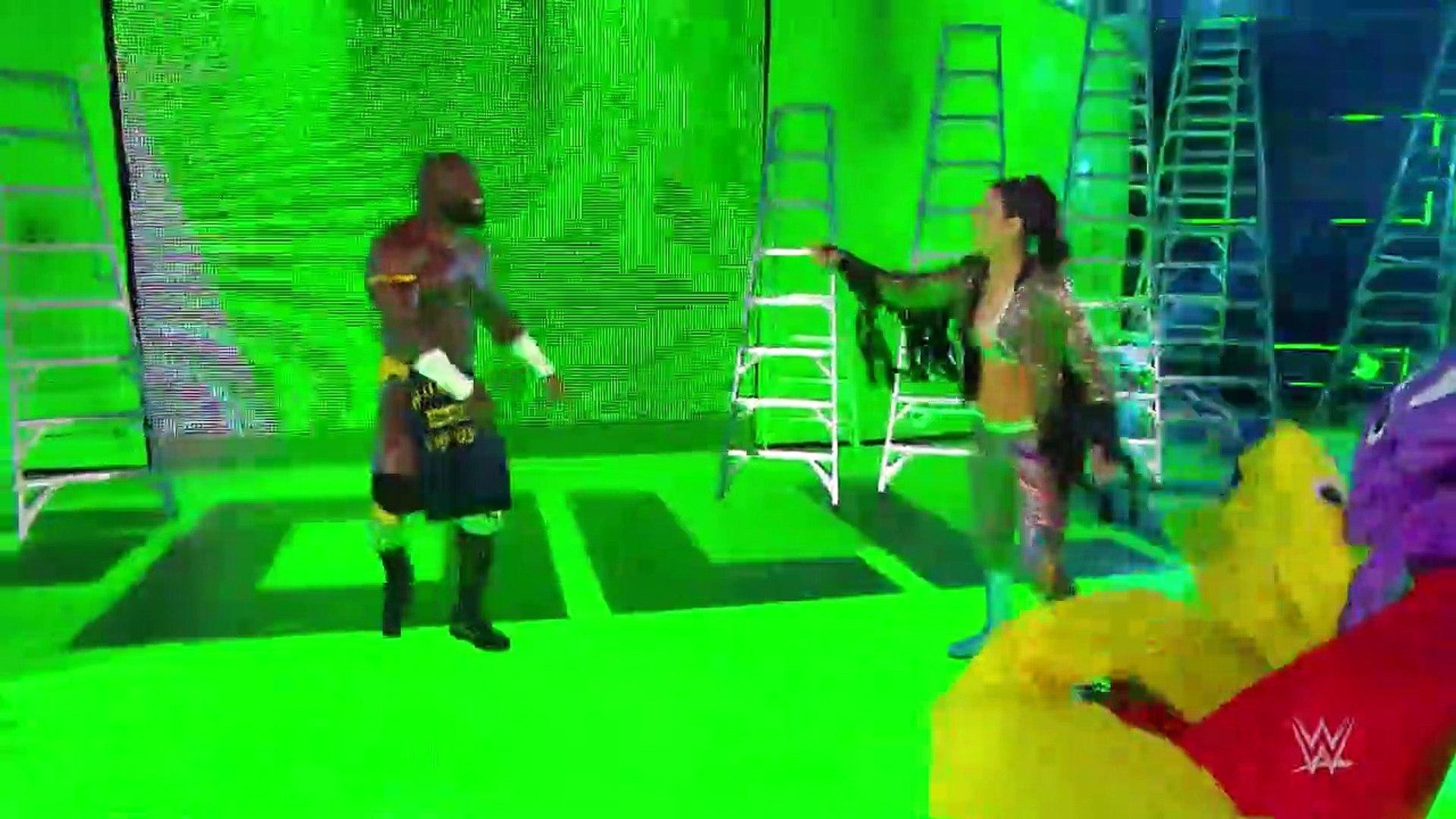 Watch WWE Mixed Match Challenge Season 2 Episode 13 - 11th December 2018 Full Show