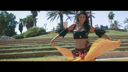 "Tania Vinokur - ""Jaffa"" (Official Video) - original Violin music"