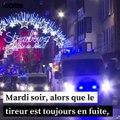 Strasbourg: confinés dans une salle, des spectateurs entonnent la Marseillaise