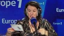 """Sylvie Vartan, sur son album hommage à Johnny : """"le choix des morceaux s'est imposé de lui-même"""""""